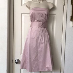 COPY - Gap Strapless Dress